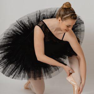 Tutús de ballet