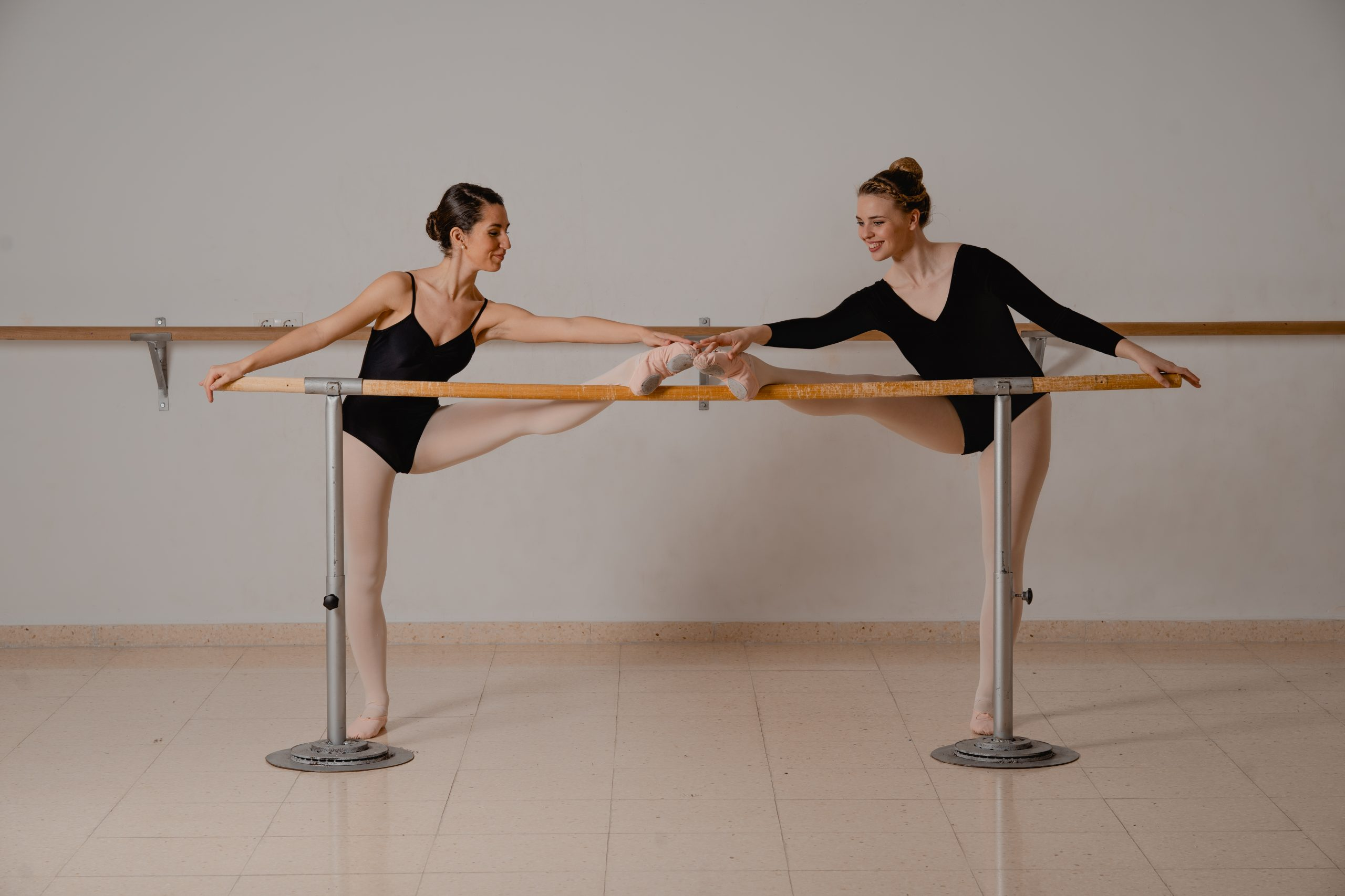 Venta Online Leotardos Ballet Low Cost