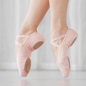 Zapatillas de ballet Adagio Dancewear