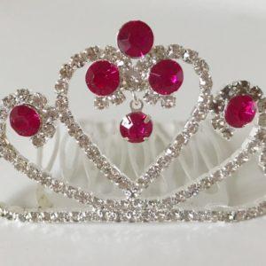 Accesorios de ballet: Corona Fantasia Adagio Dancewear
