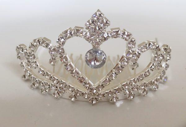 Accesorios de Ballet: Corona Crowne Adagio Dancewear