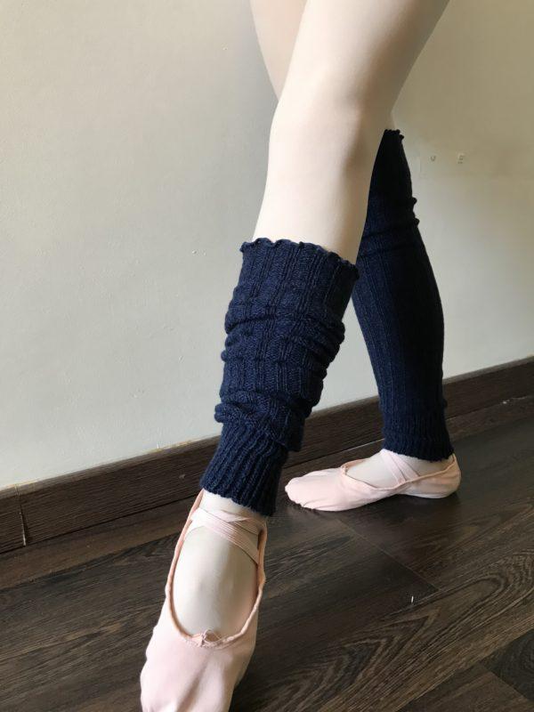 Outlet: Calentadores de ballet Warmie de Adagio Dancewear. Calentadores de ballet en oferta.