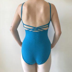 Maillot de ballet Crossy Adagio Dancewear