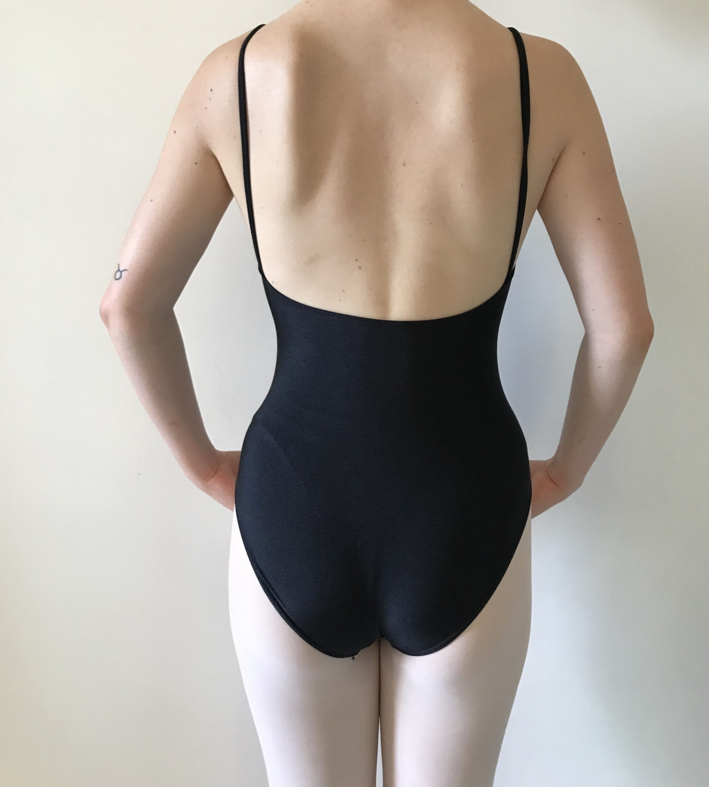 Maillot de ballet Lili Adagio Dancewear