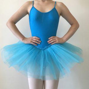 Tutú de Ballet Butterfly